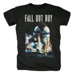 Merchandise - T-Shirt Fall Out Boy Pax Am Days