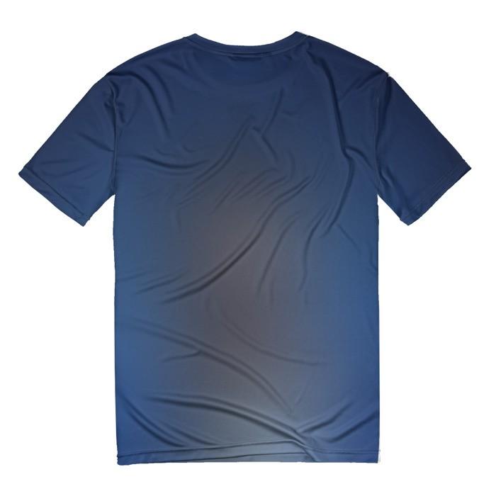 Merch T-Shirt Snow League Of Legends