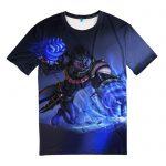 Merchandise T-Shirt Warwick League Of Legends