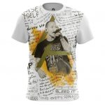Merch - T-Shirt Chester Linkin Park Tee