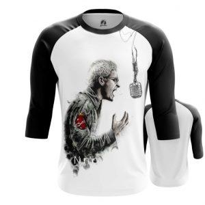 Merchandise Raglan Chester Bennington Linkin Park