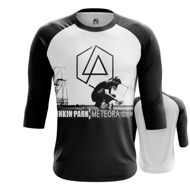 Merchandise Raglan Meteora Linkin Park