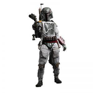 Figurka Bobb Fett Zvyozdnye Vojny 2