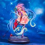 Merchandise Scale Figure No Game No Life Anime Series 20Cm