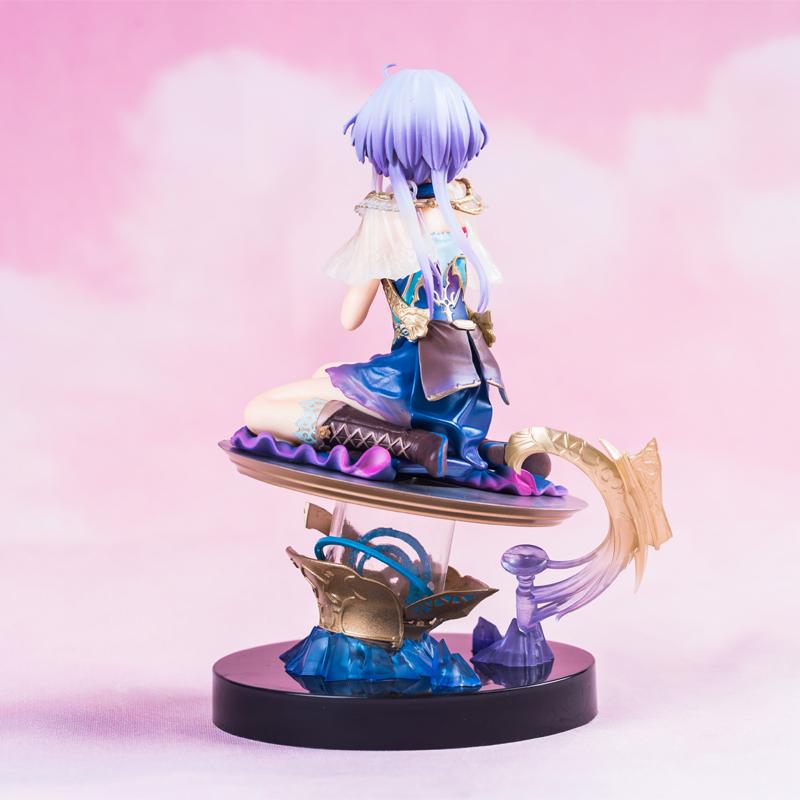 Merchandise Scale Figure Rage Of Bahamut Mystere Anime 18Cm