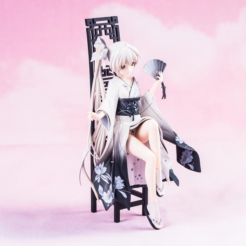 Merchandise Scale Figure Sora Kasugano Sky Of Connection 20Cm