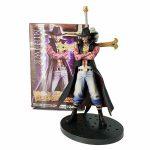 Merchandise Action Figure Dracule Mihawk One Piece Grand Line 17Cm