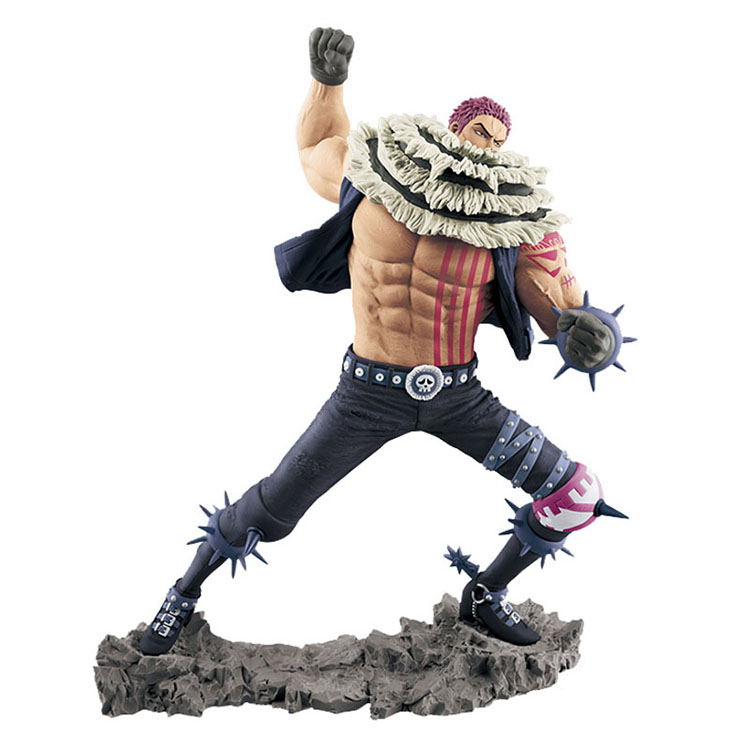 Collectibles Action Figure Edward Newgate One Piece 20Th Collectible