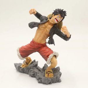 Collectibles - Action Figure Monkey D. Luffy One Piece 20Th Anniversary