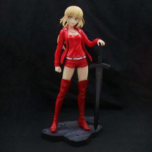 Merchandise Figure Fate Grand Order Artoria Pendragon Alter Red