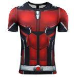 Merchandise Rashguard Ant-Man Costume Avengers 4