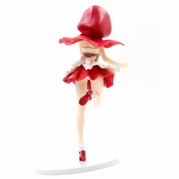 Merch Mini Figure Ram Re:zero Starting Life In Another World