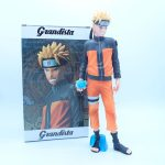 Collectibles Action Figure Shippuden Naruto Shinobi Relations
