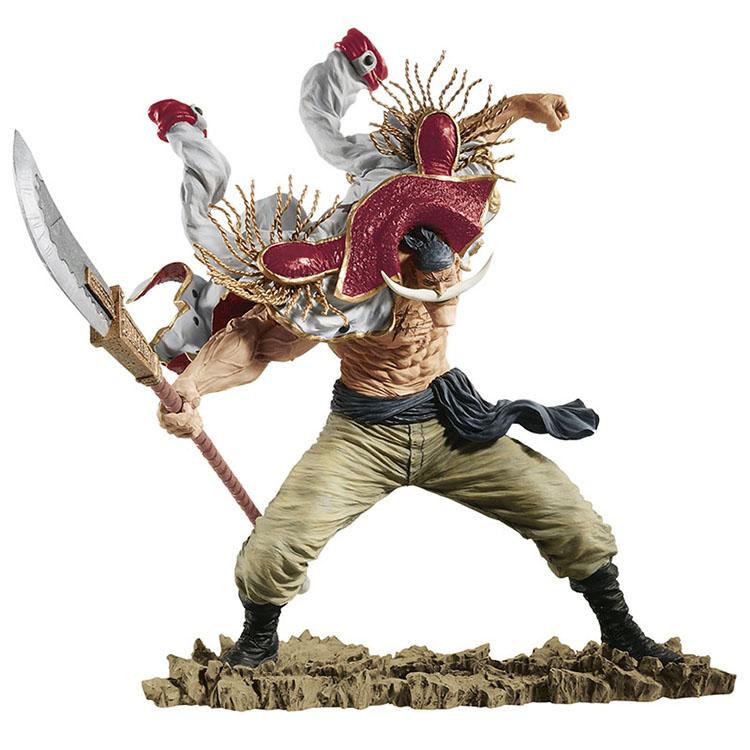Merch Action Figure Portgas D. Ace One Piece 20Th Collectibles