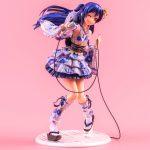 Merch Scale Figure Love Live! Sonoda Umi Anime 20Cm