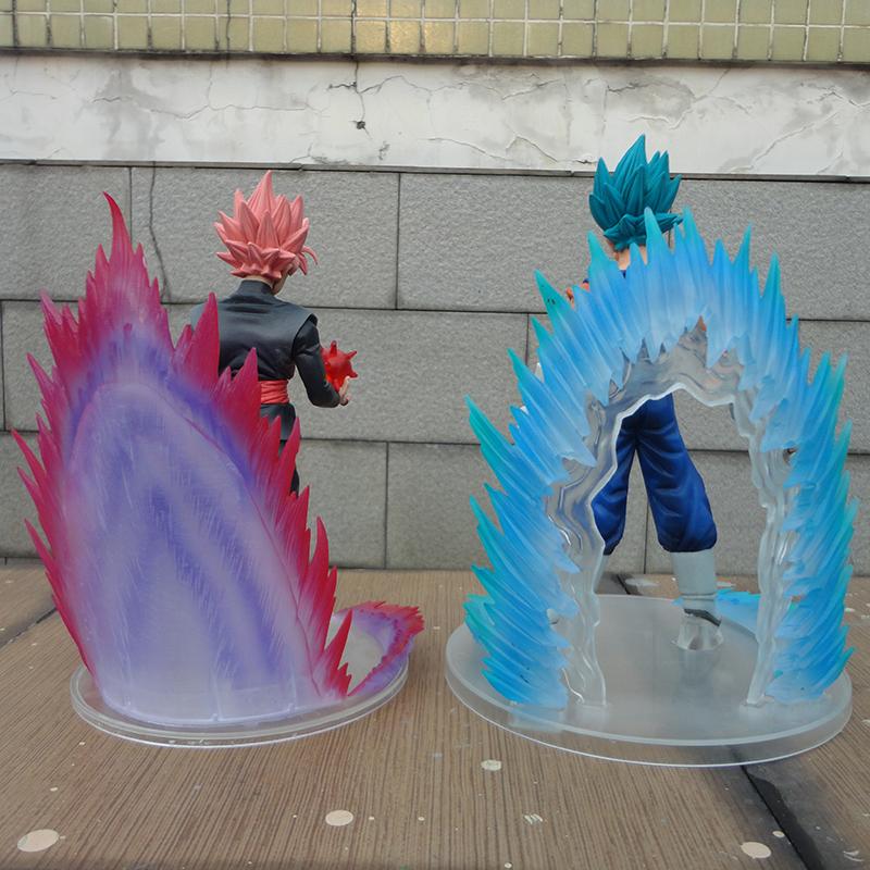 Merchandise Action Figure Dragon Ball Z Blue Beckett 18Cm
