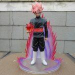 Merchandise Action Figure Dragon Ball Z Black Goku Zamasu 18Cm