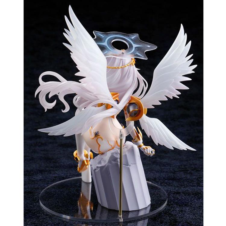 Merchandise Action Figure Noire Hyperdimension Neptunia Black Heart 22Cm