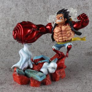 Collectibles - Action Figure Monkey D. Luffy Mingo One Piece
