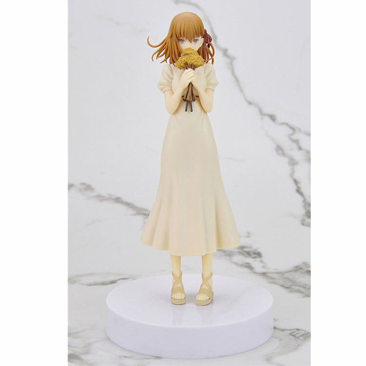 Collectibles Figure Fate/Stay Night Heaven'S Feel I. Presage Flower Brown