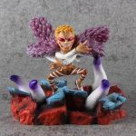 Merchandise Action Figure Donquixote Mingo Showdown One Piece