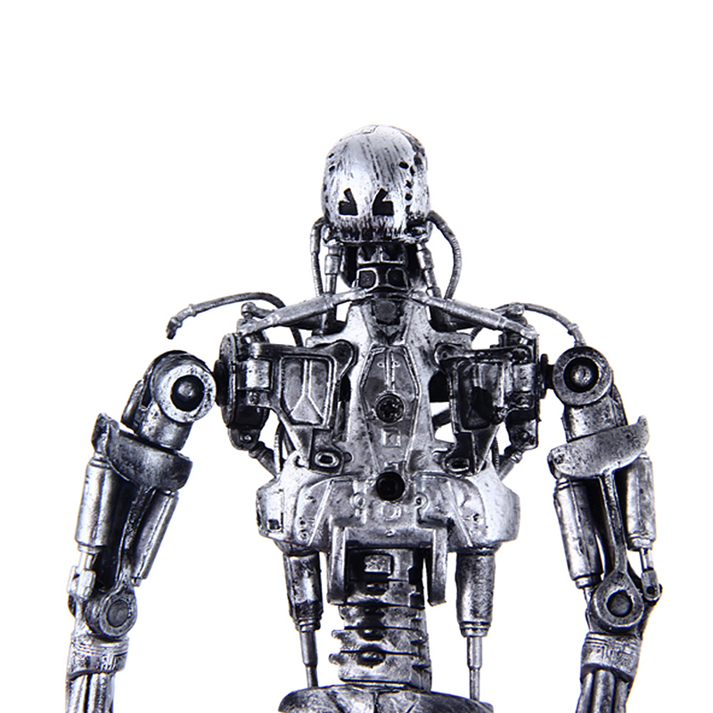 Collectibles Action Figure Endoskeleton The Terminator Scale 15Cm