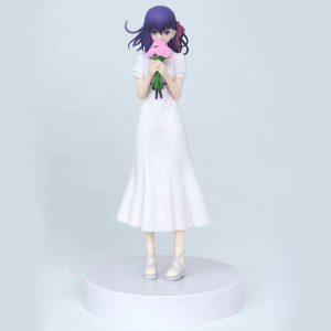 Merchandise - Figure Fate/Stay Night Heaven'S Feel I. Presage Flower Purple
