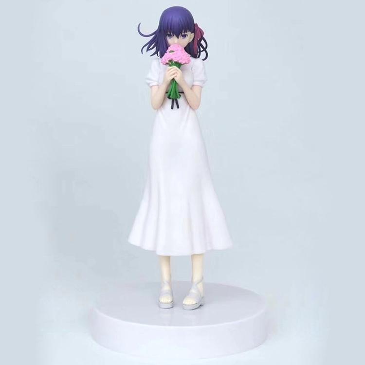 Merchandise Figure Fate/Stay Night Heaven'S Feel I. Presage Flower Purple