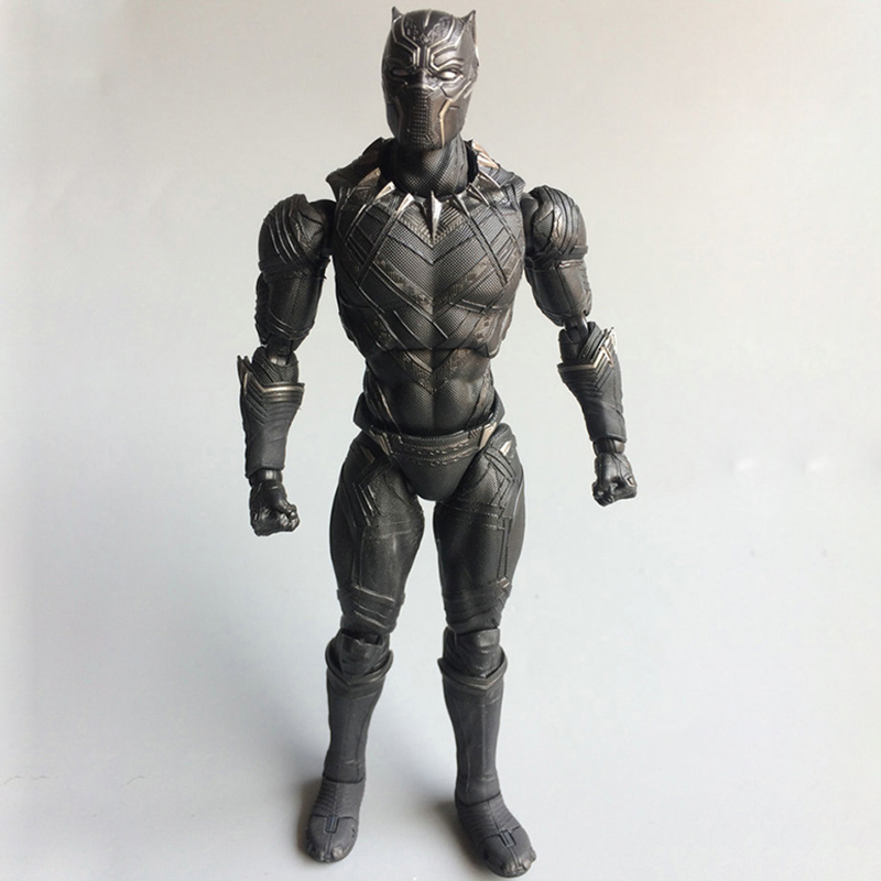Merch Action Figure Toy Ant-Man Avengers 4 17Cm End Game