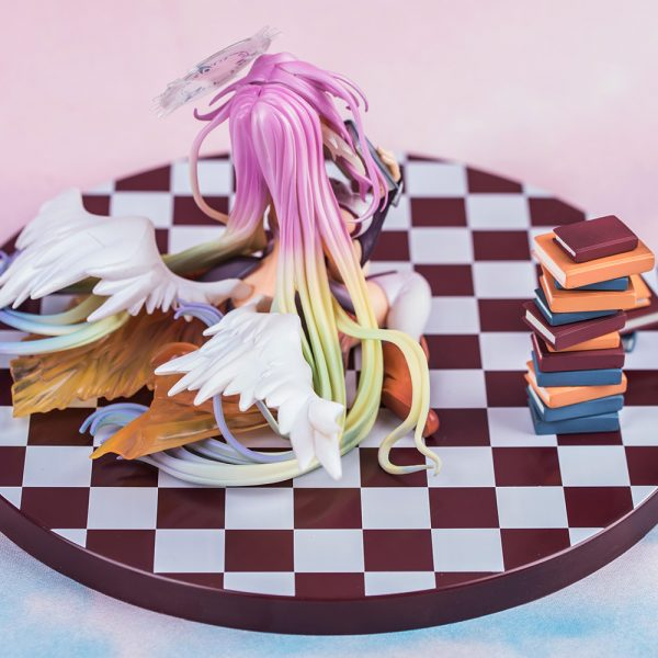 Scale Figure No Game No Life Gypsy Angel anime 19cm - IdolStore