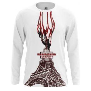 Merch Long Sleeve Fruhling In Paris Rammstein
