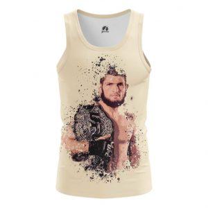 Merchandise Tank Ufc Khabib Nurmagomedov Winner Singlet Vest