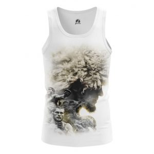 Merchandise Tank Khabib Nurmagomedov Clothing Singlet Vest