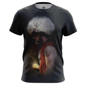 Merchandise T-Shirt Nurmagomedov'S Fist