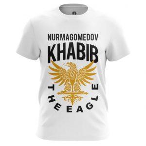 Merchandise T-Shirt Khabib Nurmagomedov Мма Eagle