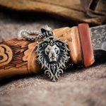 Merch Alliance Wow Necklace Warcraft