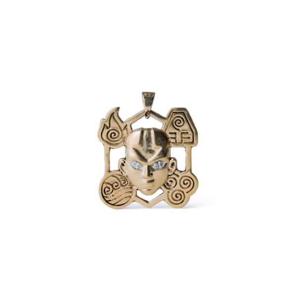 Merchandise Avatar'S Necklace Last Airbender