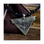 Collectibles - Third Eye Raven Amulet Game Of Thrones