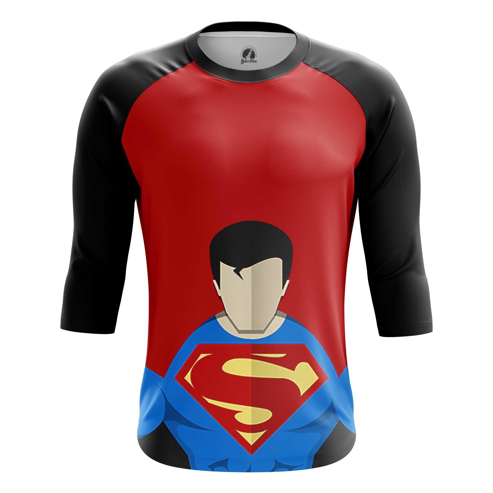 Collectibles Men'S T-Shirt Superman Minimalistic Dc Art Fan Art