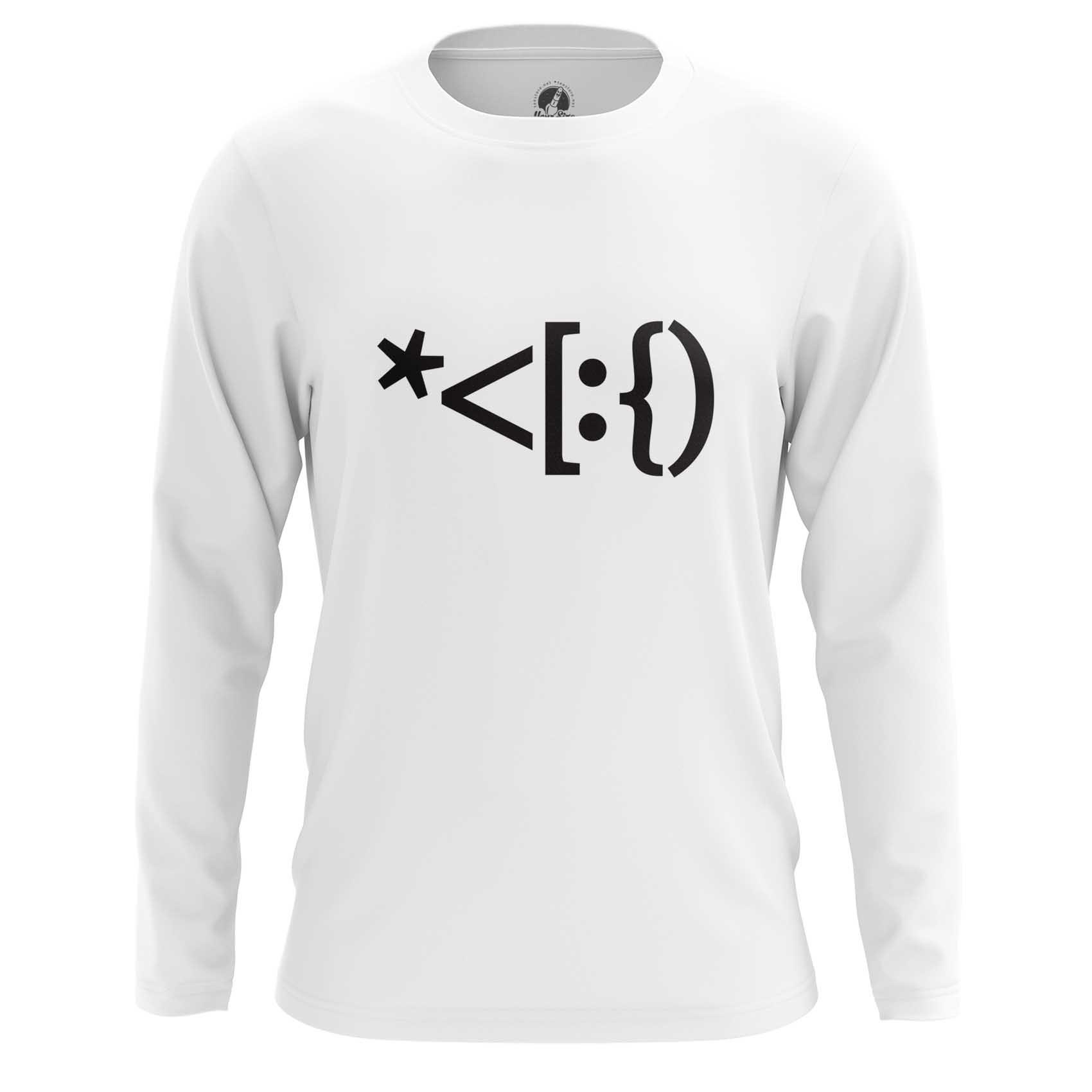 Merch Santa Christmas T-Shirt White Keybord Smile