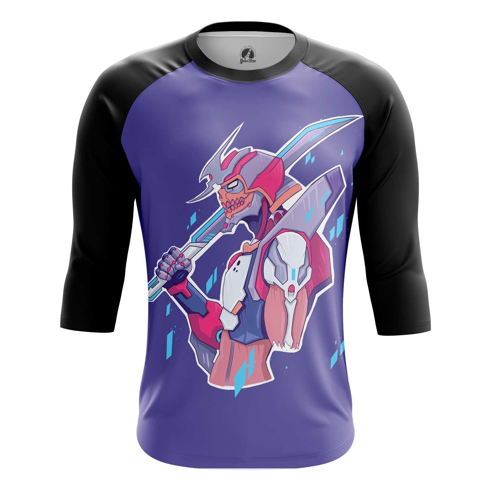 Collectibles T-Shirt Samurai Neon Genesis Evangelion
