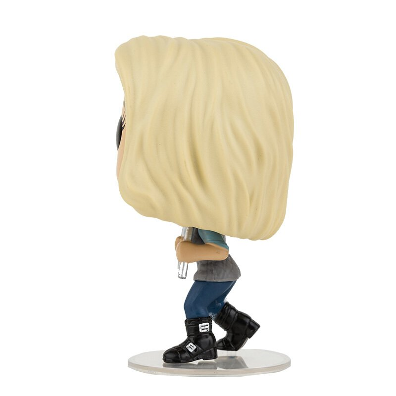 Merchandise Funko Pop Marvel Captain America 3 Civil War Agent13 Collectibles Figurines