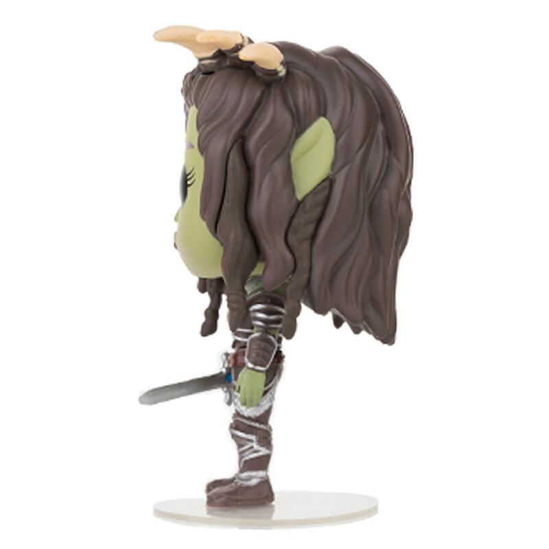 Merchandise Pop Movies Warcraft Garona Collectibles Figurines