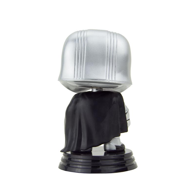 Merchandise Pop Star Wars Episode Vii The Force Awakens Captain Phasma