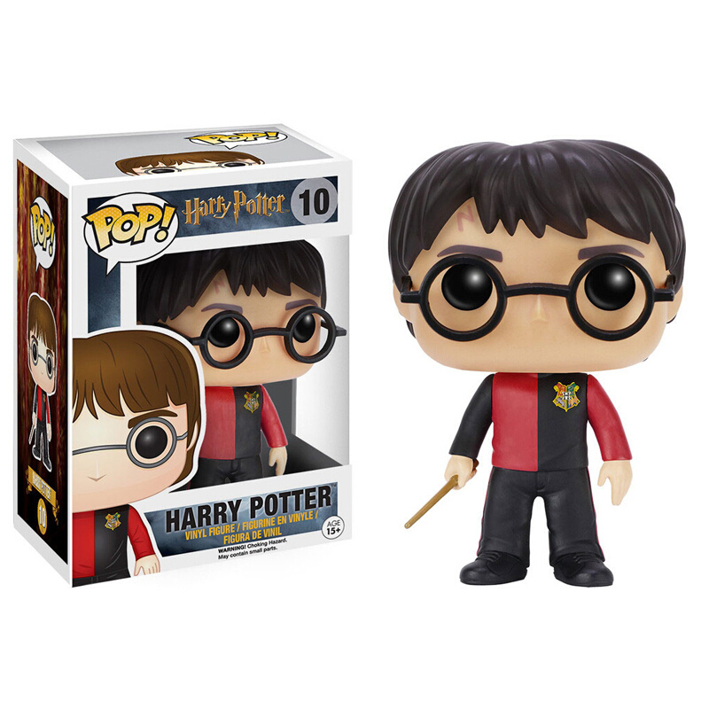 Collectibles Funko Pop Movies Harry Potter Harry Triwizard Collectibles Figurines