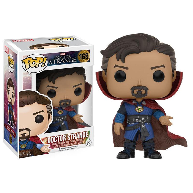 Merchandise Pop Marvel Doctor Strange Doctor Strange Collectibles Figurines