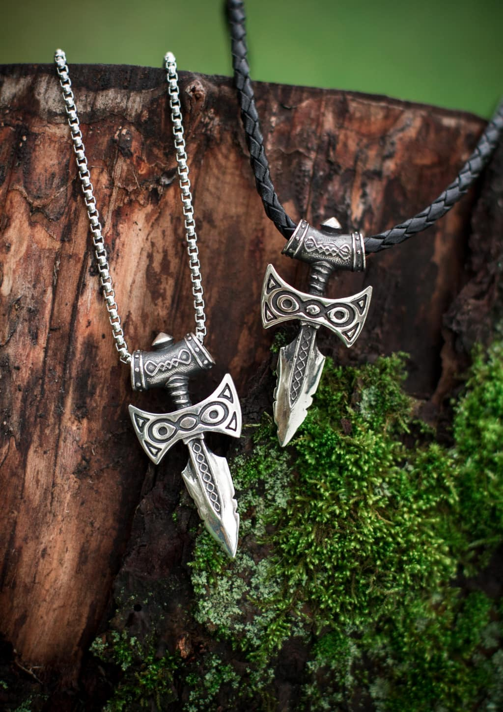 Collectibles The Elder Scrolls Talos Necklace Skyrim