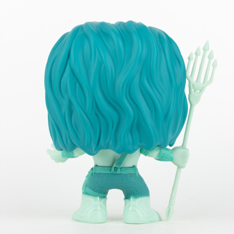 Merchandise Pop Heroes Dawn Of Justice Aquaman Collectibles Figurines