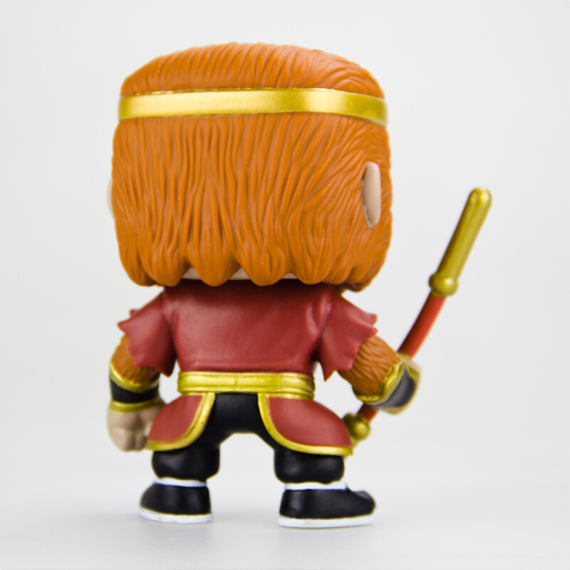 Collectibles Pop Asia Monkey King Monkey King Collectibles Figurines