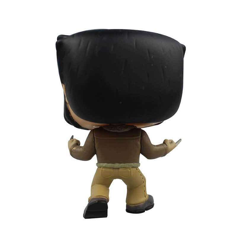 Merchandise Pop Marvel X-Men Logan Collectibles Figurines